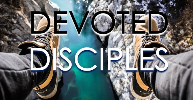 What Is A Disciple?