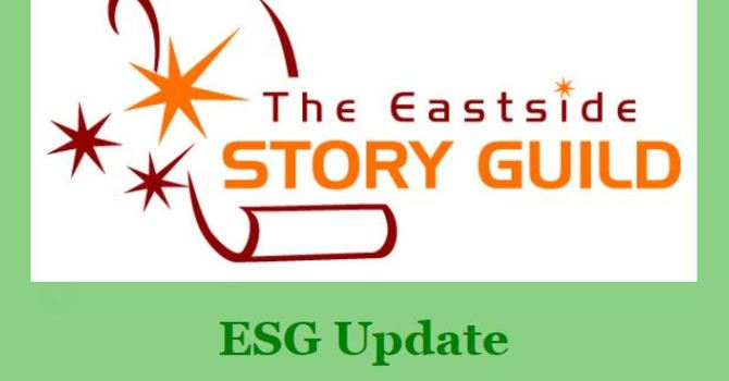 Exciting Changes for ESG! image