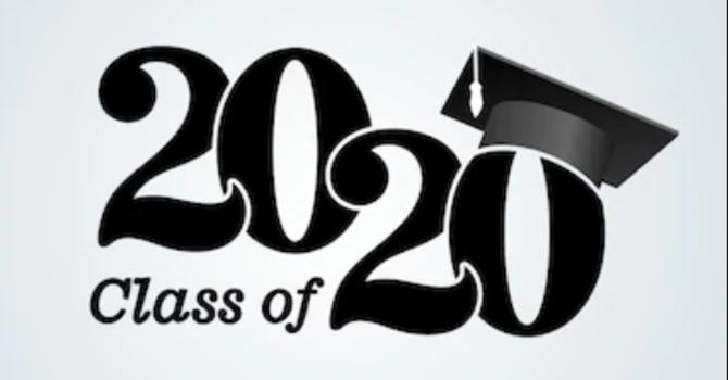 2020 UNB Grads image