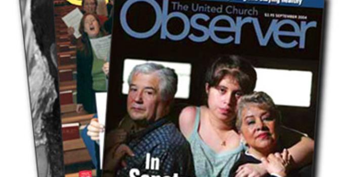 UC Observer Links image