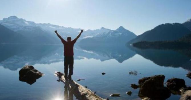 Beautiful British Columbia image