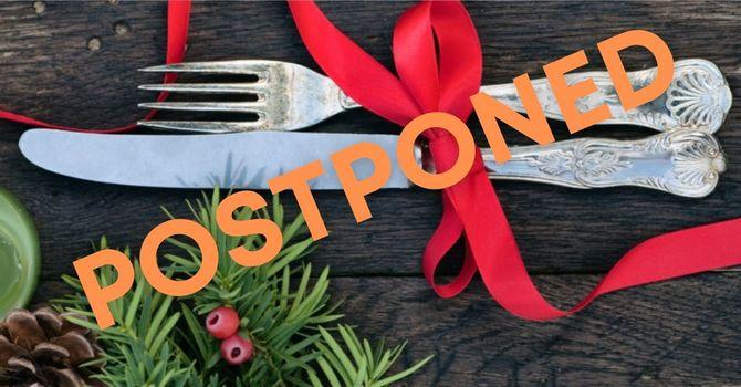 Postponed LRC Women's Christmas Dinner Registration image