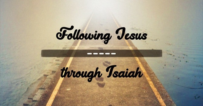 Why Do Christians Need an Old Testament Book Like Isaiah?