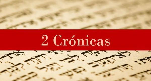 2 Crónicas
