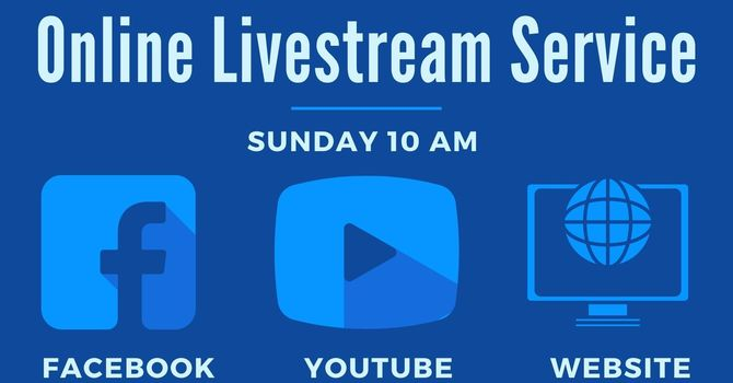 Online Livestream Service