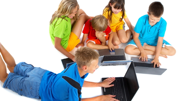 Parenting in a Digital World - Follow-up image