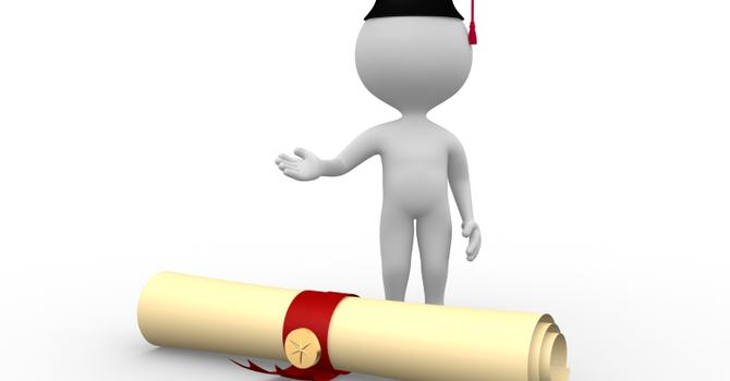 Scholarship Applications Due May 9th  image