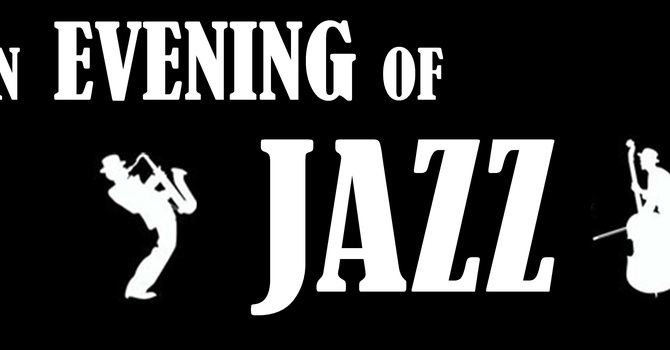An Evening of Jazz - Charity Fundraiser