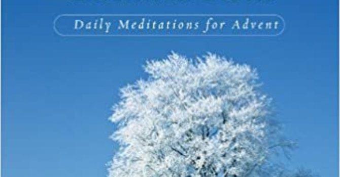 An Advent Reading & Prayer Group