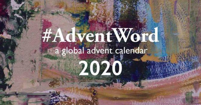 Advent Word