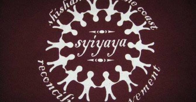 syiyaya Book Club