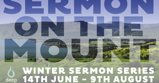 Sermon on the Mount Part 5