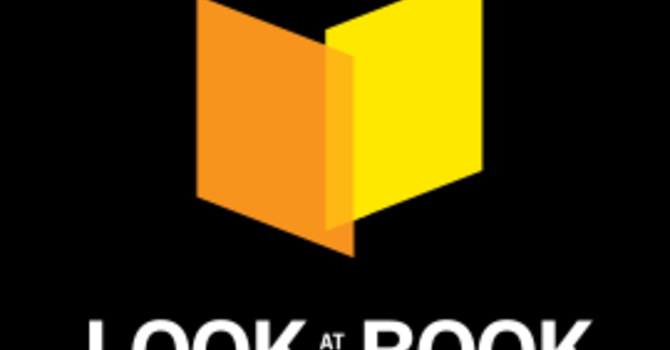 """Look At The Book"" Conference image"