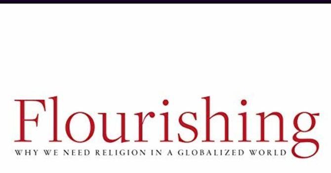 Flourishing image
