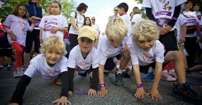 RBC Run for the Kids June 4th image