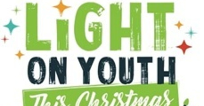 Shine a Light on Youth Homelessness  image