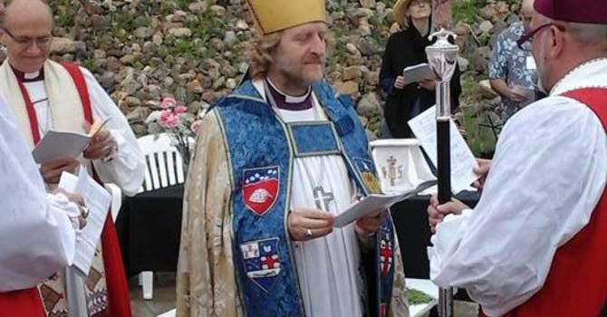 Archbishop Greg's Morning Prayers image