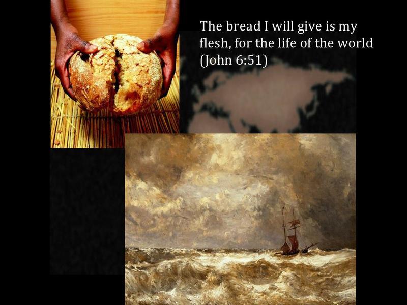 Breaking Bread in the World