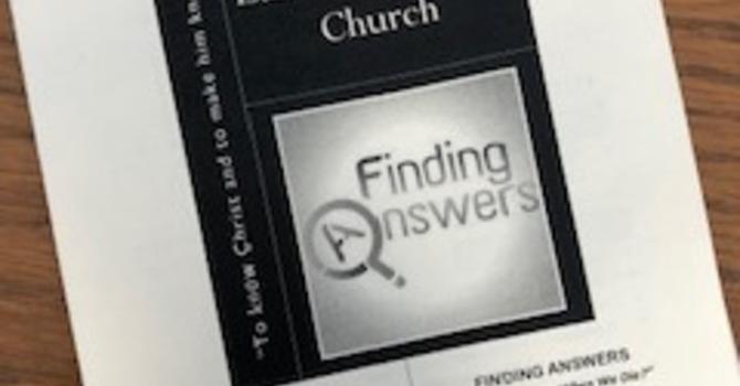 November 24, 2019 Church Bulletin image