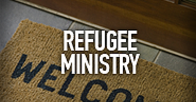 Refugee Update image