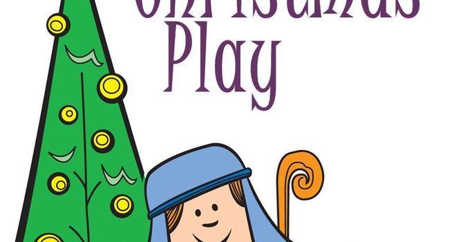 Christmas Play Time!! image