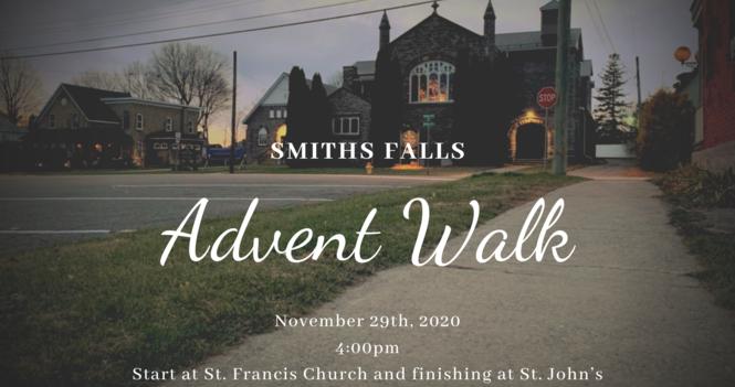 Advent Walk