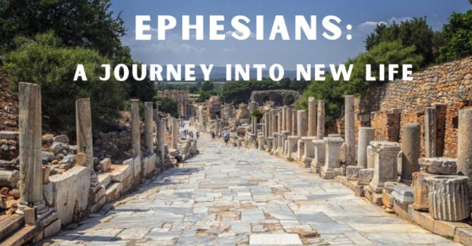 Week 12: Ephesians 3:14-21, part 1