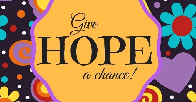Hope Mission & UBC presentation image