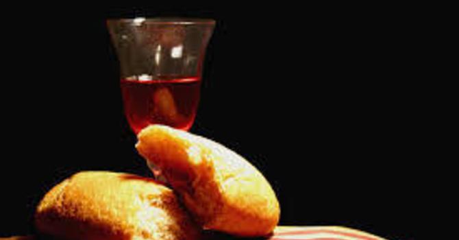 Christmas Eve Communion Service
