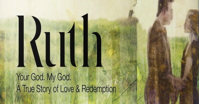 Ruth - A Love Story Like No other