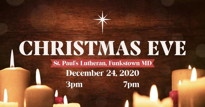 Christmas at St. Paul's