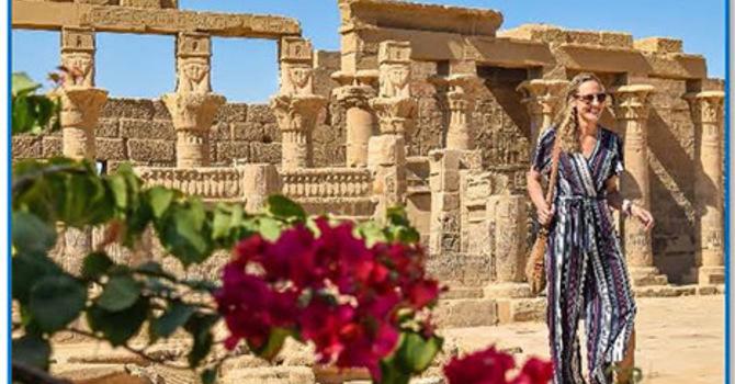 Egypt Pilgrimage  image
