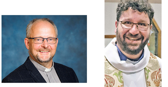 Archdeaconry Elections  image