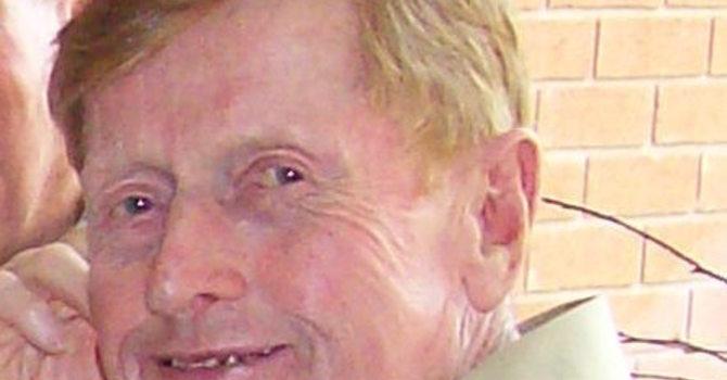 Norman Taylor image