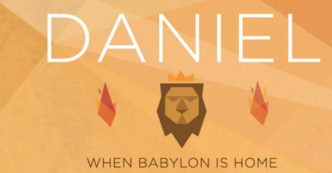 When Babylon is Home Pt. 9