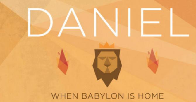 When Babylon is Home Pt. 7