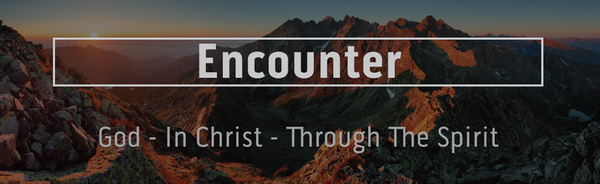Encounters in the Gospels