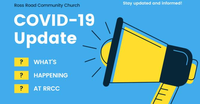 RRCC Covid-19 Update