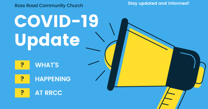 RRCC Covid-19 Update image