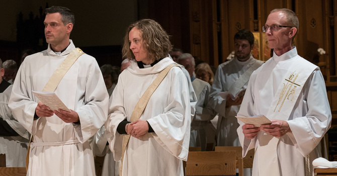 UPDATE - Ordinations June 24 image