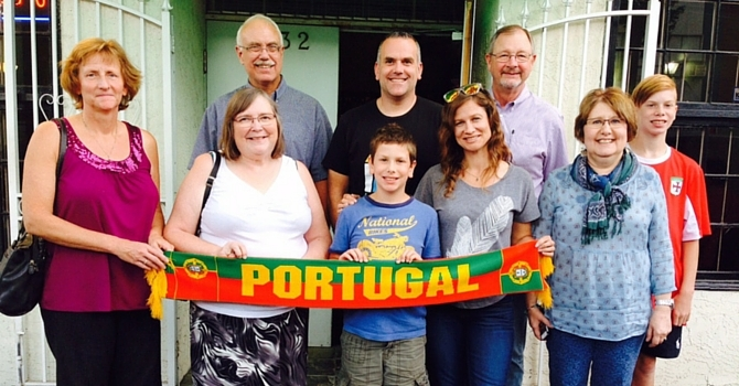 Vision Portugal image