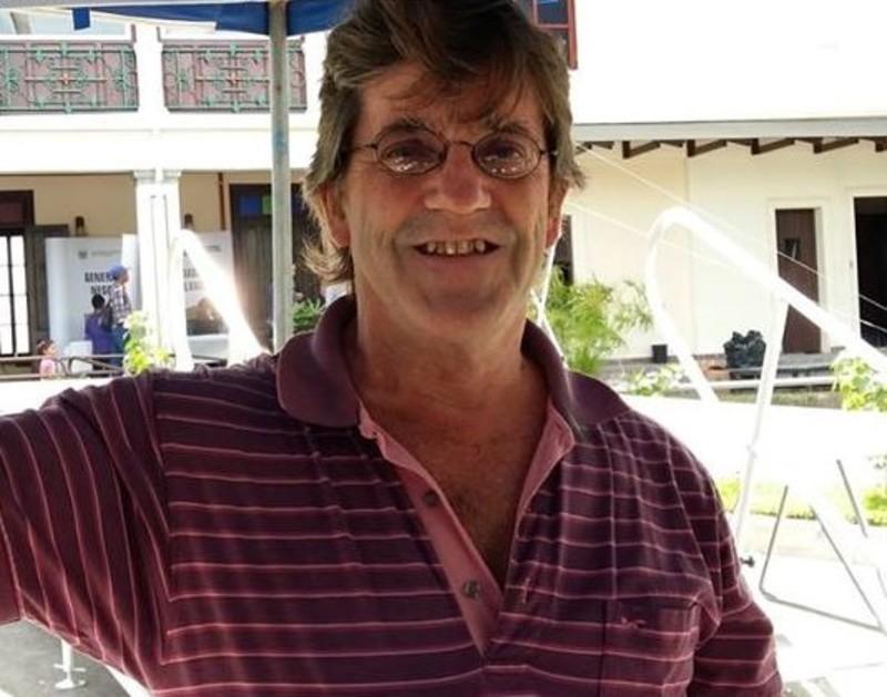 Epiphany Sunday with Pastor Brian Rude