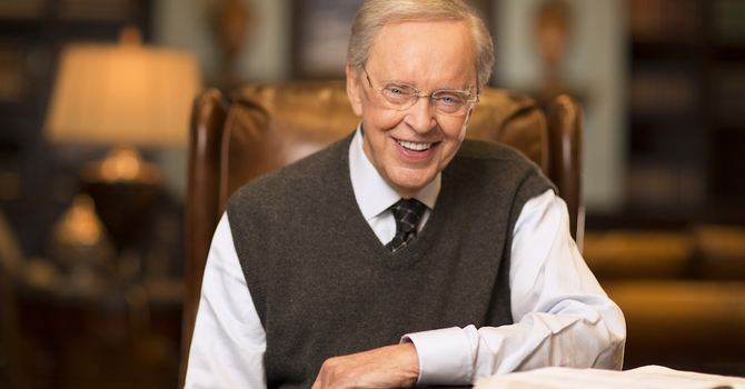 Books by Charles Stanley image