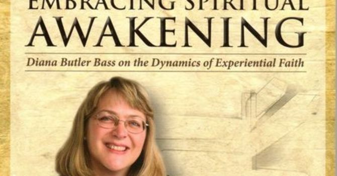 Embracing Spiritual Awakening image