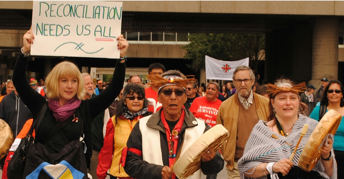 Reconciliation Animator image
