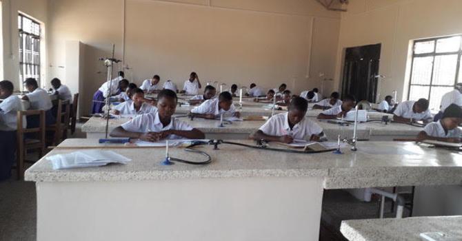 Igumbilo Lutheran Girls' Secondary School