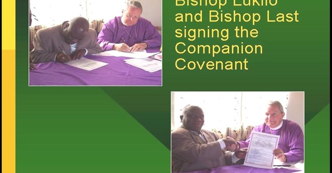 The Southern Diocese of Tanzania (SD-ELCT)