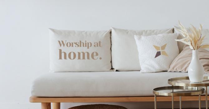 In-Person Worship Postponed Until December 7 image