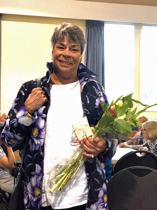 Sheryl Hunt memorial service