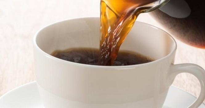 Sunday Morning Coffee Time via Zoom
